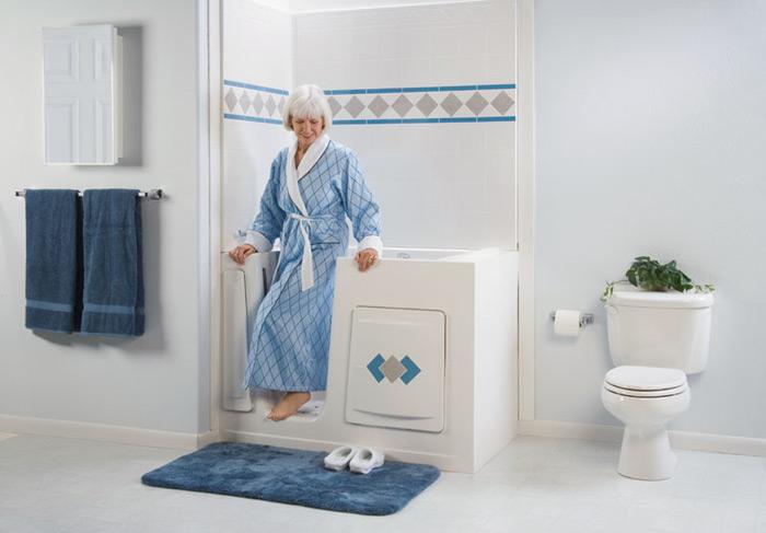 Access Bath Systems Walk In Tubs